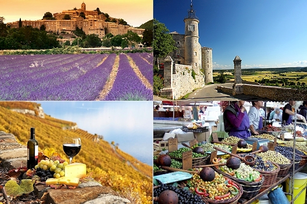 The charm of renting in Provence